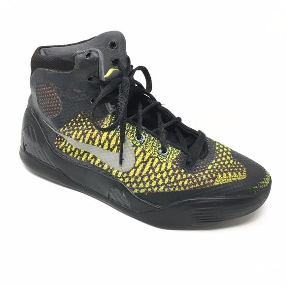 Nike Shoes | Mens Nike Kobe 9 Ix Elite